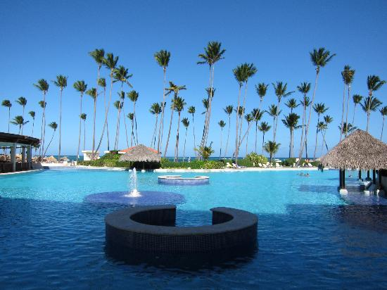 9. The Reserve at Paradisus Palma Real  Punta Cana, República Dominicana