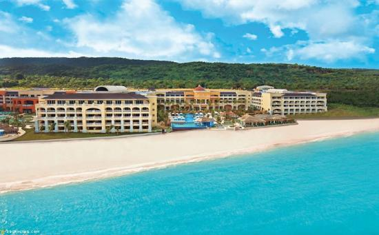 4. Iberostar Grand Rose Hall  Rose Hall, Jamaica