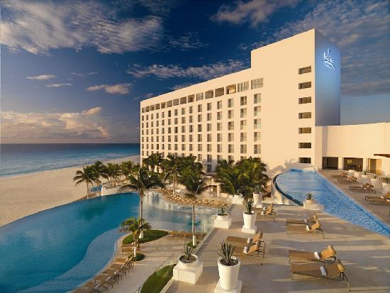 6. Le Blanc Spa Resort  Cancún, México