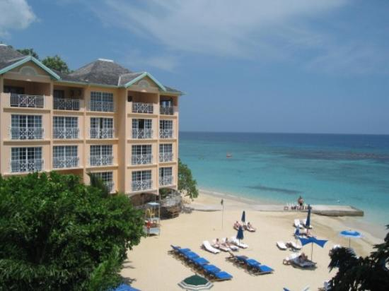 13. Sandals Royal Plantation  Ocho Ríos, Jamaica