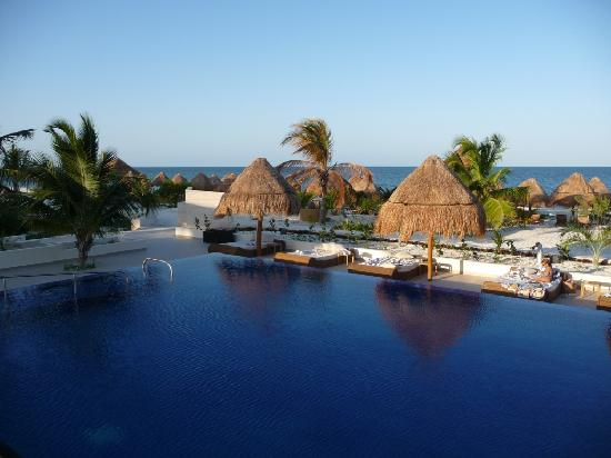 3. The Beloved Hotel  Playa Mujeres, México