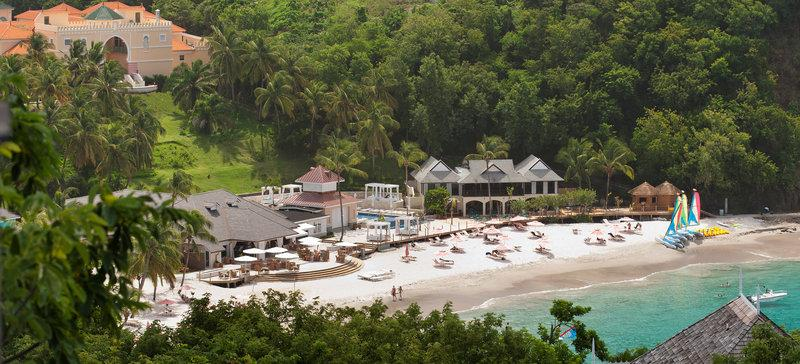 18. The BodyHoliday, LeSport  Castries, Santa Lucía